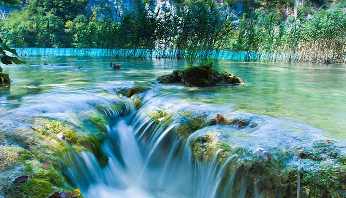 Gewässerschutz-Systeme