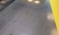 BVB Fanshop Bodensanierung